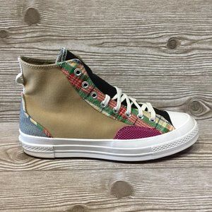 Converse Chuck Taylor All Star 70 Patchwork Size 9